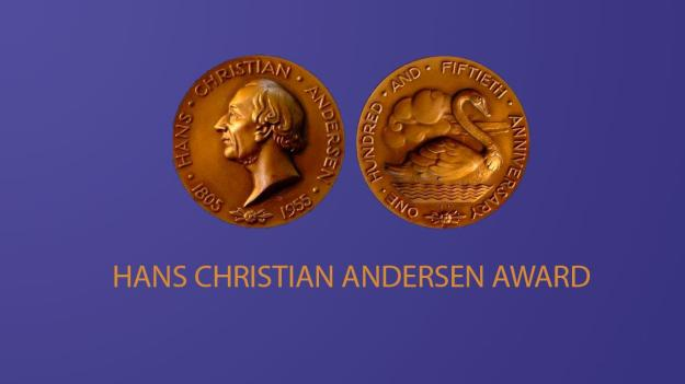Художник «Тайны 3-й планеты» стал лауреатом премии Андерсена