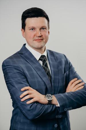 Борис Пешняк, директор по работе с регионами Russ Outdoor