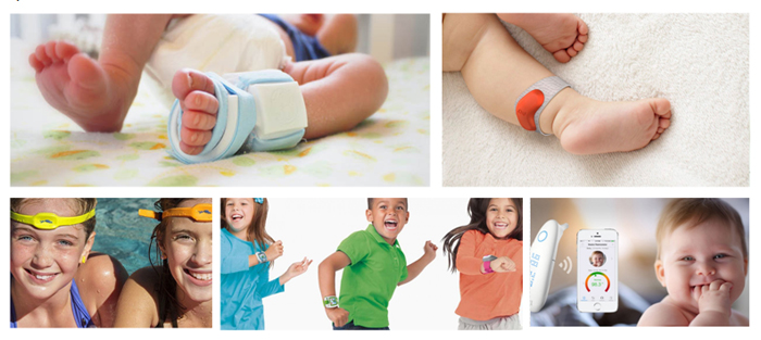 устройства для младенцев