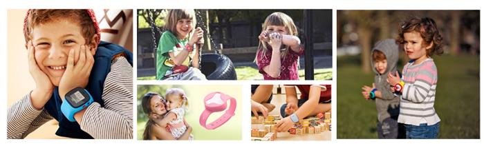 устройства для детей