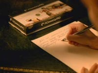 """Телереклама """"Письмо"""", бренд: Комильфо, агентство: Effective Solutions"""