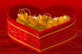 "Интерактивная реклама ""Валентинка 2""  Агентство: BBDO Russia Group  Рекламодатель: Трансмарк  Бренд: Redds's"