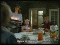 """Телереклама """"День рождения бабушки"""", бренд: Моя Семья, агентство: Instinct"""