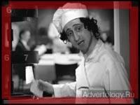 """Телереклама """"Пицца"""", бренд: Сбарро, агентство: Instinct"""