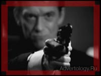 "Телереклама ""Официант"", бренд: Сбарро, агентство: Instinct"