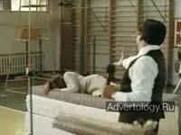 """Телереклама """"Спальня"""", бренд: IKEA, агентство: Instinct"""