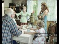 "Телереклама ""Бабушка"", бренд: Яшкино, агентство: Instinct"