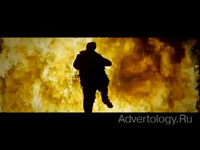 "Телереклама ""Вспышки"", бренд: Caprice, агентство: Instinct"