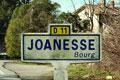 """Печатная реклама """"Johannesburg""""  Агентство: DDB Paris  Рекламодатель: Voyages-sncf.com  Бренд: Voyages-sncf.com"""