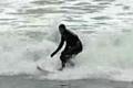 Серфинг с динамитом