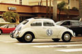 "Печатная реклама ""Herbie""  Агентство: Fortune Promoseven Dubai  Рекламодатель: Sony  Бренд: Sony"