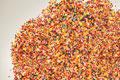 "Печатная реклама ""Jelly Beans""  Агентство: Fortune Promoseven Dubai  Рекламодатель: Sony  Бренд: Sony"