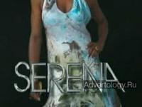 "Телереклама ""Serena Williams"", бренд: HP, агентство: Goodby, Silverstein & Partners"