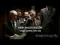 "Телереклама ""Лифт"", бренд: I System International, агентство: Ogilvy Group"