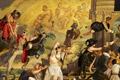 "Печатная реклама ""Holy Day""  Агентство: Vatson&Vatson/Y&R  Рекламодатель: Viru Keskus  Бренд: Viru Keskus"