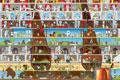 """Печатная реклама """"Кожа Любителя Истории""""  Агентство: BBDO Russia Group   18 Московский международный фестиваль рекламы RedApple, 2008 2 место (Наружная и печатная реклама (Красота и здоровье))"""