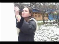 "Телереклама ""Простыня"", бренд: Tide, агентство: Leo Burnett Moscow"