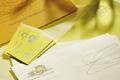 """Фирменный стиль """"Сокровища Поднебесной""""  Агентство: СадКамней   18 Московский международный фестиваль рекламы RedApple, 2008 Шорт-лист (Фирменный стиль (корпоративный - без брендбука))"""
