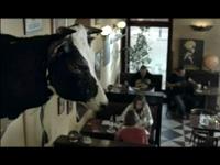 "Телереклама ""Ferdinand The Bull"", агентство: McCann Erickson Prague"