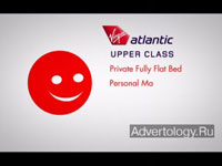 "Медиа-проект ""Land Happy"", бренд: Virgin Atlantic, агентство: Network BBDO"