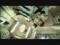 """Телереклама """"Космонавты 30"""", бренд: Интач Страхование, агентство: Instinct"""
