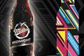 "Печатная реклама ""Miller Midnight 4""  Рекламодатель: Miller Brewing Company  Бренд: Miller"