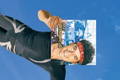 """Печатная реклама """"Олег Газманов""""  Рекламодатель: Ретро FM  Бренд: Ретро FM"""