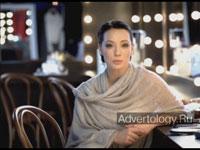 "Телереклама ""Чулпан Хаматова"", бренд: ВТБ24, агентство: Young & Rubicam"