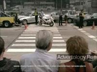"Телереклама ""Авария"", бренд: Интач Страхование, агентство: Instinct"
