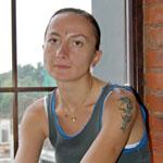 Ирина Зверева
