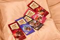 """Печатная реклама """"Подушка 1""""  Агентство: Ogilvy & Mather Russia  Рекламодатель: Kraft Foods Russia  Бренд: Alpen Gold"""