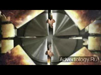 "Телереклама ""Synchronized"", бренд: Audi, агентство: Heimat Werbeagentur GmbH"