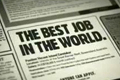 "Медиа-проект ""The Best Job in the World""  Агентство: SapientNitro  Бренд: Tourism Queensland"