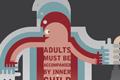"Наружная реклама ""Inner Child""  Агентство: Abbott Mead Vickers BBDO  Рекламодатель: Museum of Childhood  Бренд: Museum of Childhood"