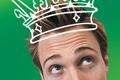 "Печатная реклама ""Корона""  Агентство: Great Advertising Group  Рекламодатель: Мегафон  Бренд: Мегафон"