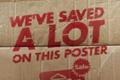 """Наружная реклама """"Box Poster 2""""  Агентство: BBDO Bangkok Ltd.  Рекламодатель: HomePro  Бренд: HomePro"""