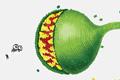 "Печатная реклама ""Fly""  Агентство: BBDO Guerrero  Рекламодатель: Hewlett-Packard  Бренд: HP"
