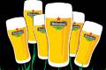 """Печатная реклама """"Flower fresh""""  Агентство: Ama Leo Burnett  Рекламодатель: Heineken  Бренд: Heineken"""