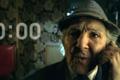 "Телереклама ""Old Man""  Агентство: Ama Leo Burnett  Рекламодатель: Mobinil  Бренд: Mobinil"