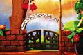 "Печатная реклама ""Watchman""  Агентство: McCann Erickson Bangalore  Рекламодатель: Ranga Shankara  Бренд: Ranga Shankara"