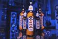 """Телереклама """"Джин""""  Рекламодатель: Лидское пиво  Бренд: Тема"""