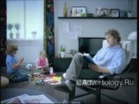 "Телереклама ""Близость"", бренд: IKEA, агентство: Instinct"