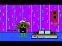 "Телереклама ""Робот"", бренд: NewTone FM, агентство: Instinct"
