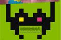 "Печатная реклама ""Робот""  Агентство: Instinct  Бренд: NewTone FM"