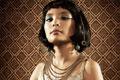 """Печатная реклама """"Cleopatra""""  Агентство: Publimark Lowe  Рекламодатель: Panasonic  Бренд: Panasonic Evolta"""