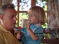 "Телереклама ""200 граммов"", бренд: Моя Семья, агентство: Instinct"