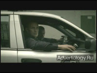 "Телереклама ""Robbery"", бренд: Audi, агентство: kempertrautmann gmbh"
