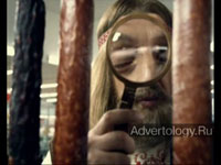 "Телереклама ""Пятерочка 3"", бренд: Пятерочка, агентство: Instinct"