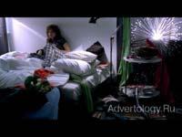 "Телереклама ""Беспорядок, убирайся!"", бренд: IKEA, агентство: Instinct"