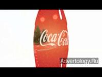 """Телереклама """"Coca-Cola Christmas"""", бренд: Coca-Cola, агентство: Red Keds"""